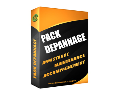 pack-depannage